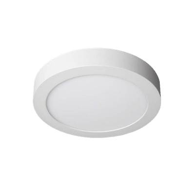 DOWN-LIGHT EXTRAPLANO REDONDO SUPERFICIE 20 W 3000ºK